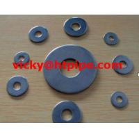 Quality Duplex 2507& F53 stainless steel fasteners pressure washer Zeron100 / F55 for sale