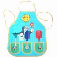 Quality Durable Garden Tool Sets with Apron, Customized Logos and Colors are Welcome for sale