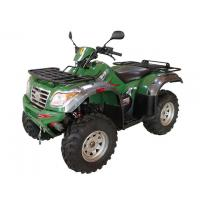 Buy EPA/CE approved ATV 500CC All terrain vehicle Farm vehicle Beach motorcycle Quade bike at wholesale prices