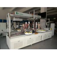 Quality Wooden Picture Frame Making Press Machine from Duotian for sale