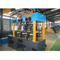 Quality Professional ERW Pipe Mill Line , Stainless Tube Mills BV CE Standard for sale