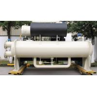 Buy cheap PID Control Water Cooled Falling Film Centrifugal Chiller With Directly Start from wholesalers