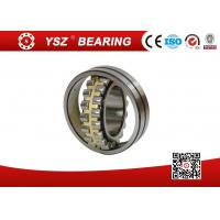 Quality ZWZ Bearing Spherical Roller Bearing Original 23024 MB Cage GCr15 for sale
