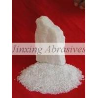 Buy cheap White Fused Aluminium Oxide from wholesalers
