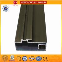 Quality Anodic Oxidation Coated Anodized Aluminum Extrusions Corrosion Resistant for sale