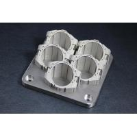 Quality Sandblasting Color Anodized Stainless Steel CNC Machining for Auto Parts for sale