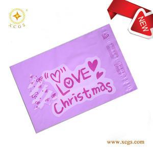 China poly mailer/poly bag /express mailing bag Custom Logo on sale