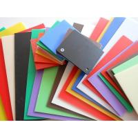China Polypropylene corflute plastic hollow board/PP HOLLOW BOARD on sale