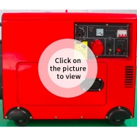 Buy cheap 387*330*360mm 2 cylinder Air Cooled Diesel Engine with ISO9001 from wholesalers