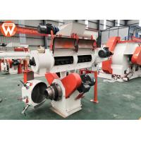 Quality Small Output Farm Machinery Feed Pellet Machine Poultry Feed Processing Machines for sale