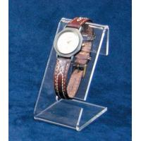 Quality clear acrylic watch display for sale