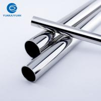 Quality sa213tp347h stainless tube/ss316 stainless steel pipe price per kg/6 inch welded stainless steel pipe for sale