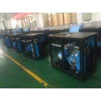 Quality High Starting Torque VFD Air Compressor With High Efficiency Oil Filter for sale