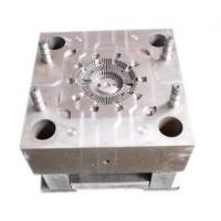 Quality Accurate Automotive Stamping Dies Automatic Steel CRS Punching Support for sale