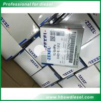 Quality Diesel engine parts , Fuel injection Nozzle tip  9 432 612 812 = 105017-3250 = DLLA143PN325 for sale