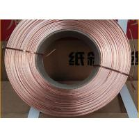 Quality Ordinary Brass Flat Wire H65 for sale