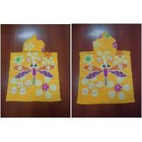 Quality Hooded Beach Towel for sale