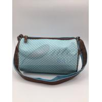 Buy cheap 300D Polyester Waterproof Courier Bag , Crossbody Messenger Bag Washable from wholesalers
