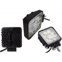 """Buy Daytime DRL Boat  4"""" 27 Watt LED Work Lights With Diecast Aluminum Housing at wholesale prices"""