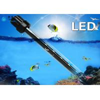 Buy Brightening Red White Blue Fish Tank Light Bulbs , Aquatic Diving Lights at wholesale prices