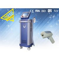 Quality High Power 808nm Diode Laser Hair Removal Beauty Equipment with 220V±22V for Hair Removal for sale