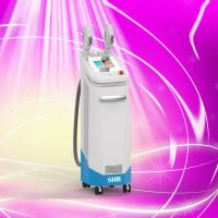 Quality Powerful 3000W Hair Removal IPL SHR Hair Removal Machine For Skin Rejuvenation for sale