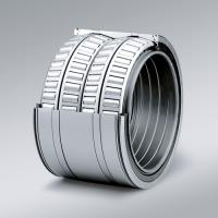 Quality Double Row Tapered Roller Bearing 3519 / 800, 3519 / 850 With Inner Ring For Radial Load for sale