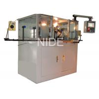 Quality AC Servo Small Wire Winding Machine , Automatic Winding Machine For Dc Motor / Ac Motor for sale