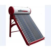 Quality Compact pressure heat pipe hot water calorifier for sale