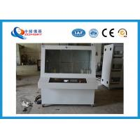 Quality Stainless Steel Electrical Resistivity Test Equipment For Solid Insulation Materials for sale