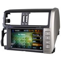 Quality Intelligent Toyota DVD Navigation System for sale