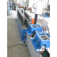 Buy cheap automatic cross tee roll forming machine from wholesalers