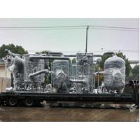 Quality ASME Vacuum Brazed Aluminum Air Sepration cooler Designing and Manufacturing for sale