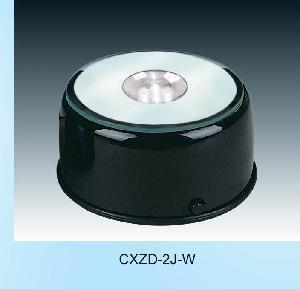 Quality LED Light Base (CXDZ-2J-W) for sale