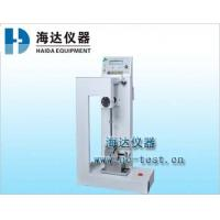Quality Plastic Material Charpy Impact Testing Machine With Digital Display for sale