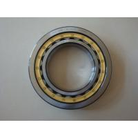 Quality FAG Bearing N1015-K-M1-SP can support high radial loads for sale