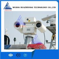 Quality Electro Optical CCD Infrared Surveillance Camera Systems , Air / Sea Surveillance Systems for sale
