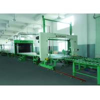 Automatic Continuous Foaming Machine Sponge Foaming Producted Line Machine For Mattress