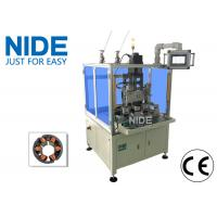 Quality High Efficiency BLDC Motor Stator Automatic Winding Machine RXN1-100/150 for sale