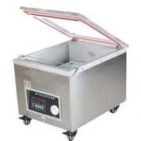 Quality DZ-350 Table top food vacuum sealer for sale