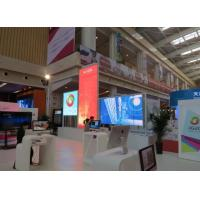 Buy cheap P16 High Transparent LED Display , Outdoor Video Glass Wall working Temperature -10~40℃ from wholesalers