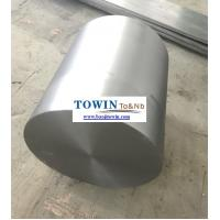 Quality Customized Niobium Products One - Piece Niobium Crucible Polished Surface for sale