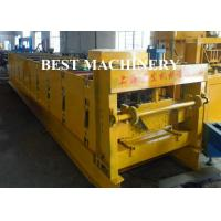 Quality Vehicle A K Q Arch Sheet Big Span Roll Forming Machine with No Girder Roof for sale