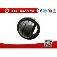 Quality Steel Radial Ball Joint Bearings GEM 40 ES -2RS For Machinery , 40*62*38 Mm for sale