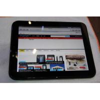 Quality Canton Fair AMLogic Dual Core 10 inch Capacitive Screen Tablet PC supporting external 3G for sale