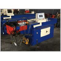 Quality Manual Operation Automatic Pipe Bending Machine For Recovery Appliance Processing for sale