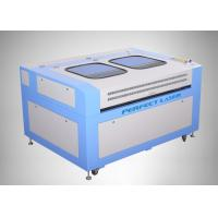 China High - speed CO2 Laser Cutting System For Advertisement , Arts And Crafts Industry on sale