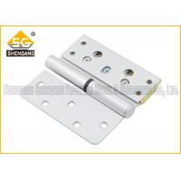 Quality Japanese Style Adjustable Door Hinges For Cabinet / Cupboard / Wardrobe for sale