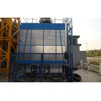 Quality Rack and Pinion Material Hoisting Equipment for sale