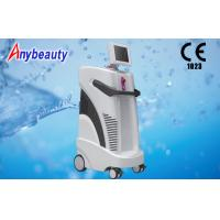 Buy Permanent Long Pulse Laser Hair Removal for dark skin beauty equipment at wholesale prices